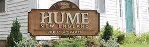 Hume New England