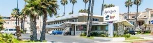 Sun 'n' Sands Motel