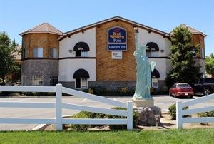 Best Western - Liberty Inn