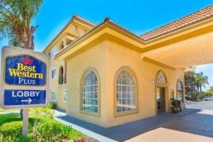 Best Western - San Diego/Miramar Hotel