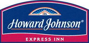 Howard Johnson Express Inn - Bakersfield