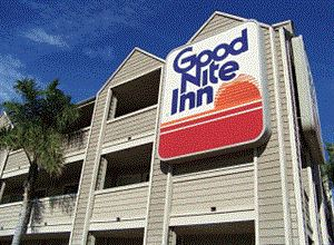 Good Nite Inn Sylmar