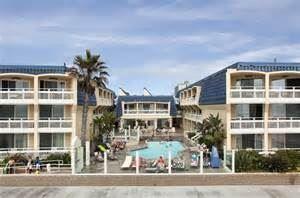 Best Western Blue Sea Lodge