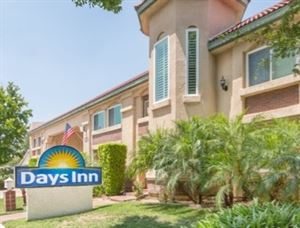 Days Inn Near City Of Hope