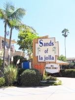 Sands Of La Jolla