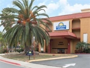 Days Inn Mission Valley Qualcomm Stadium/ SDSU