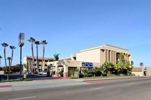 Best Western - Chula Vista Inn