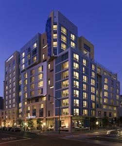 Hotel Indigo San Diego-Gaslamp Quarter