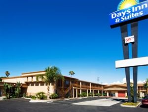 Days Inn San Diego-East/El Cajon