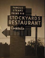 The Stockyards Restaurant & 1889 Saloon