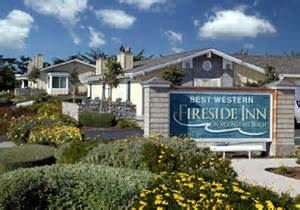 Best Western Fireside Inn on Moonstone Beach