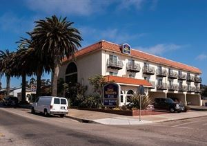 Best Western Plus - San Marcos Inn