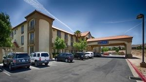Best Western Plus - John Jay Inn & Suites