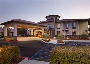 Hampton Inn & Suites Arroyo Grande/Pismo Beach Area
