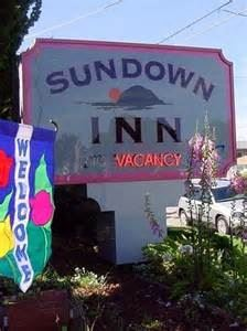 Sundown Motel