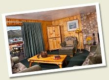 Big Bear Frontier Cabins and Hotel