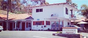 Patriots' Motel