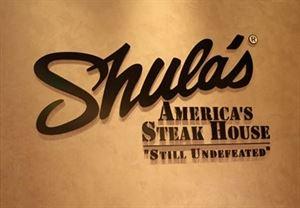 Shula's Steak House - Wild Horse Pass Hotel & Casino