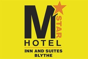 M-Star Inn and Suites Blythe