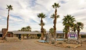 Oasis Motel and RV Park