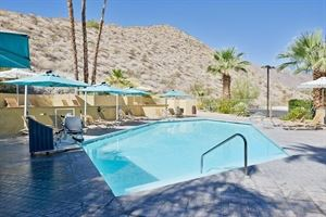 Best Western - Inn at Palm Springs