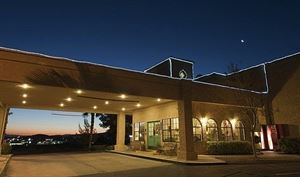 Best Western - Gardens Hotel at Joshua Tree National Park