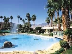 Desert Isle of Palm Springs