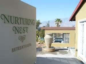 Nurturing Nest Mineral Hot Springs Retreat and Spa