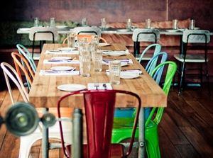 Marjorie Restaurant
