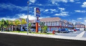 Best Western - Westminster Inn