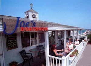 Joe's Boathouse