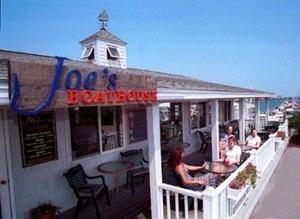 Joe's Boathouse