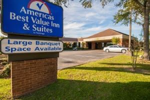 America's Best Values Inn & Suites