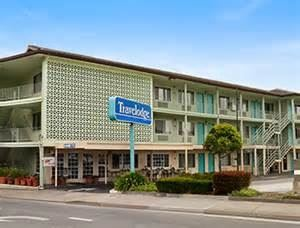 Travelodge Monterey Downtown