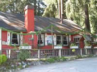 Tyrolean Inn