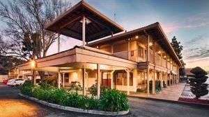 Best Western - Cordelia Inn