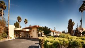 Best Western - Inn Rohnert Park Hotels