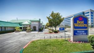 Best Western - Silicon Valley Inn