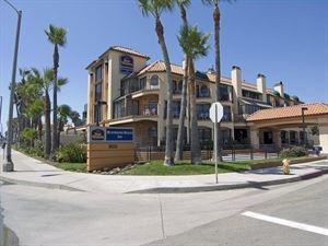 Best Western - Huntington Beach Inn