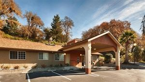 Best Western - Willits Inn