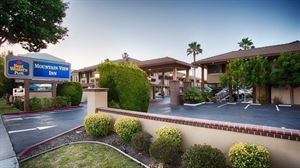 Best Western Plus - Mountain View Inn