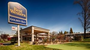 Best Western - Golden Key