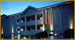 Nob Hill Motor Inn