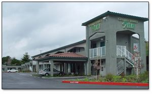 Castro Valley Inn