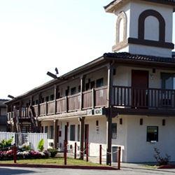 E-Z 8 Motel Newark/Fremont