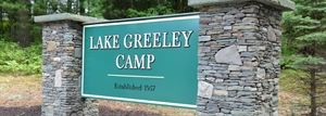 Lake Greeley Camp