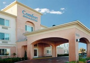 Comfort Inn & Suites Galt - Lodi North