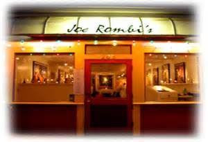 Joe Rombi's La Mia Cucina