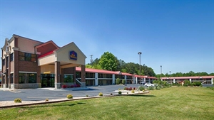 Best Western - Acworth Inn