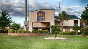 Best Western - Inn & Suites of Macon